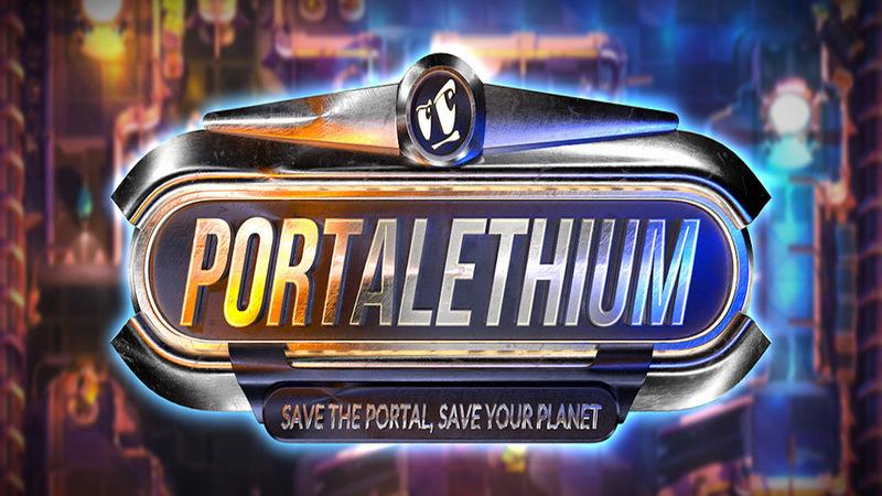 """Announcing: """"Portalethium"""""""