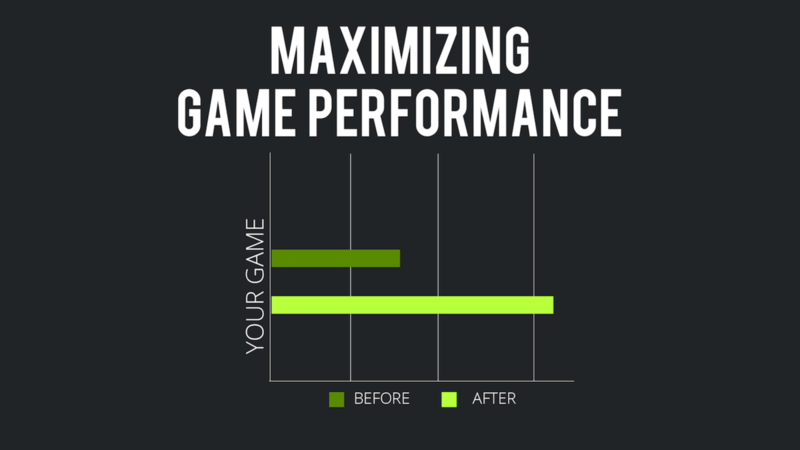 Maximizing Your Unity Game's Performance - CG Cookie
