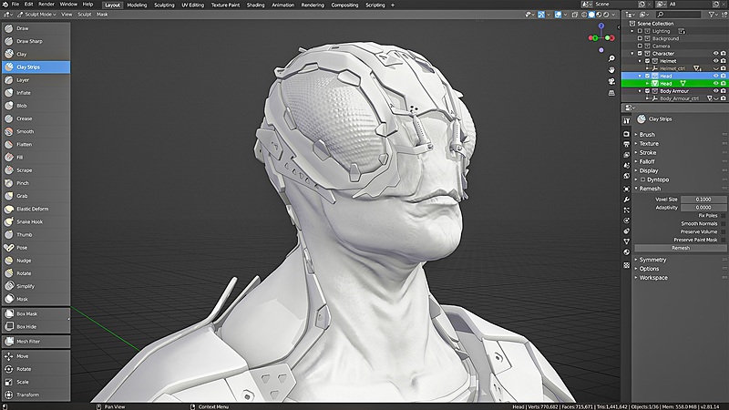 What's New in Blender 2.81? All the Big Changes and Updates