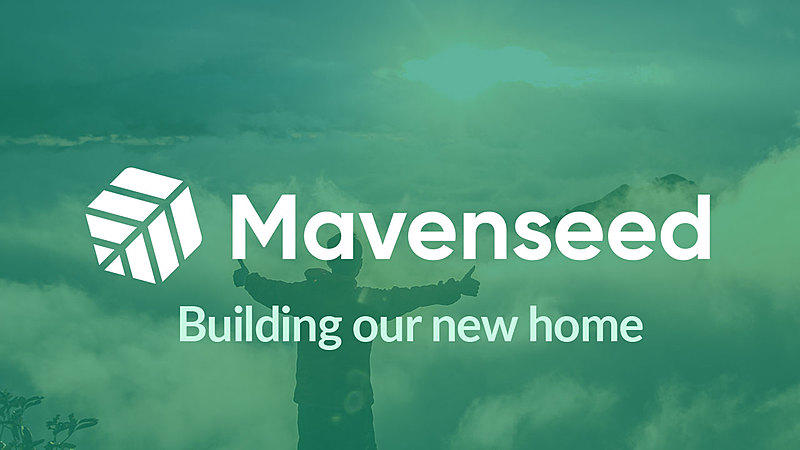 CG Cookie builds a new home on Mavenseed (and you can, too!)