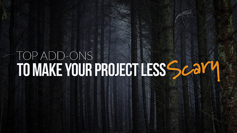Top Blender Add-ons to Make Your Project Less Scary (October 2020)