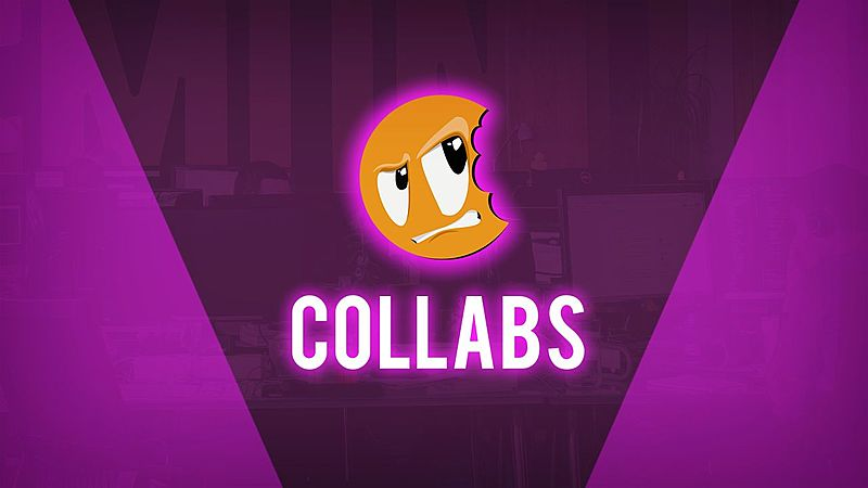 "CG Cookie ""Collaborations"", Announcing #COLLAB2021"