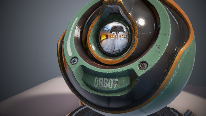 """PBR"" in Blender's Viewport"