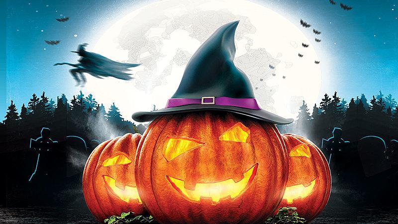 Epic Pumpkin Contest