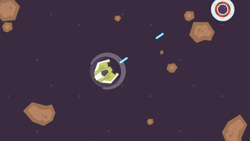 Creating a 2D Space Shooter