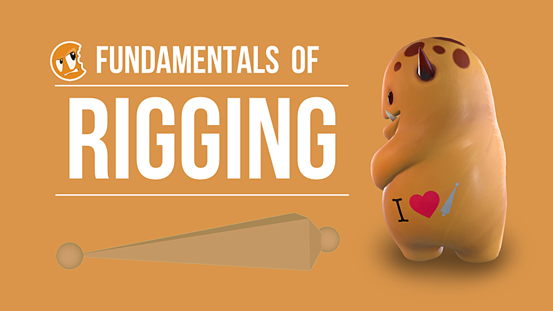 Learn How to Rig Anything in Blender | Fundamentals of Rigging