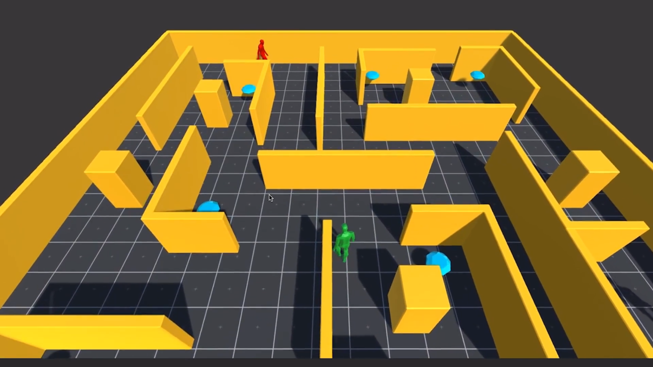Fundamentals of Pathfinding - CG Cookie