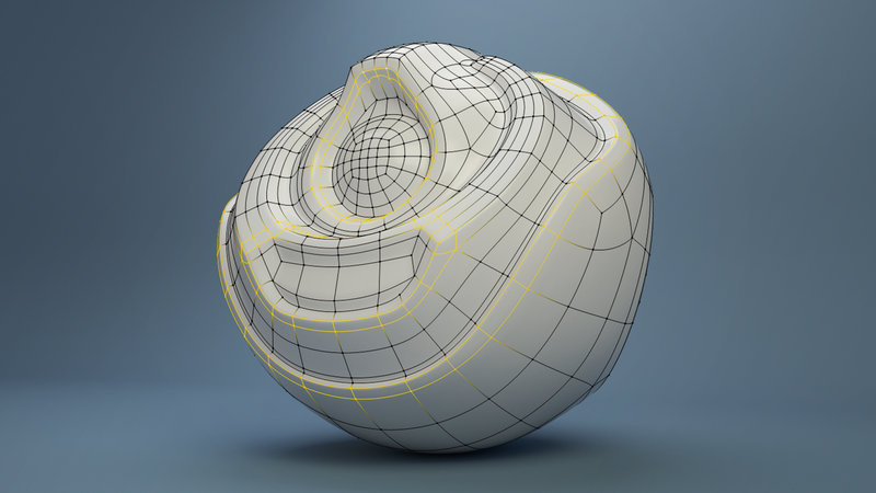 Introduction to Retopology