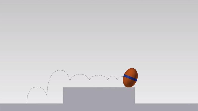 Character Ball