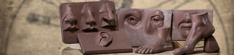 Introduction to Clay Sculpting