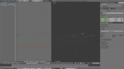 Animating Grass