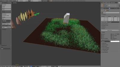 Adding Extra Objects
