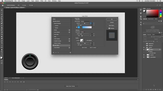 Designing UI Elements