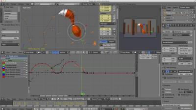 Splining & Polishing Your Animation