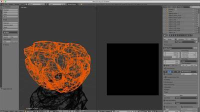 Baking a Normal Map