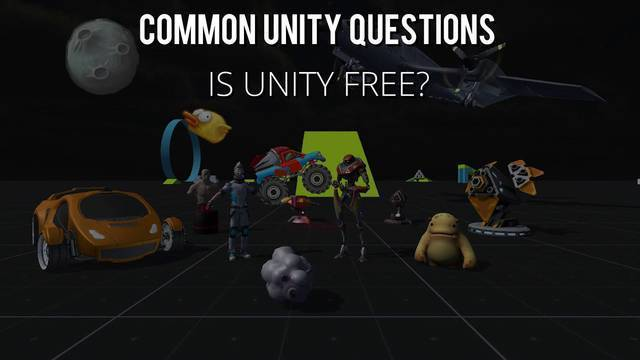 What is Unity?