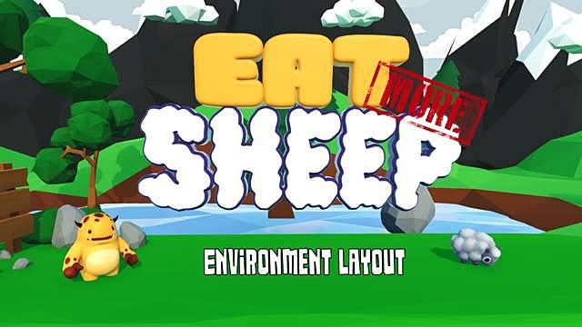Environment Level Design