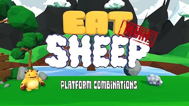 Creating Platform Combination Prefabs