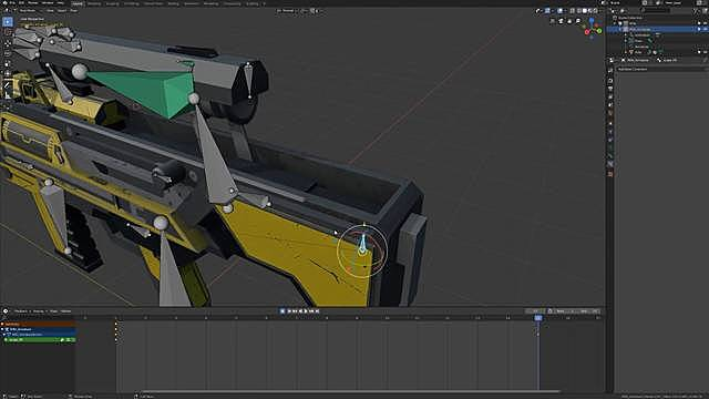 Creating the Transform Animation