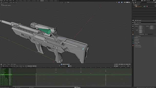 Polishing the Transform Animation