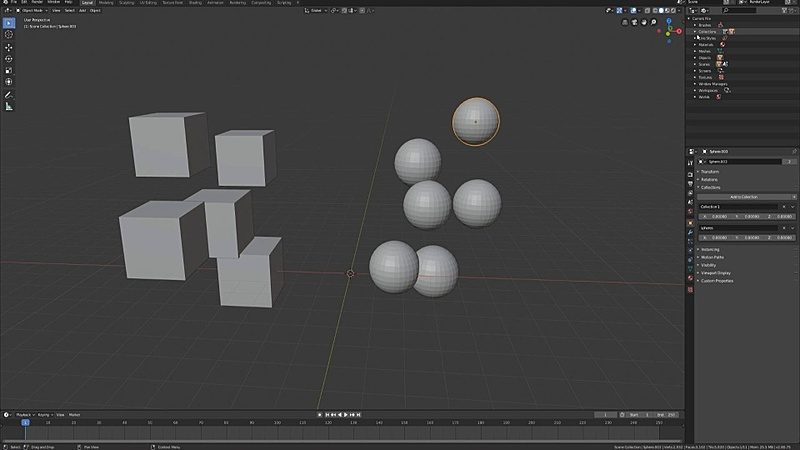 Importing Groups from Blender 2.7