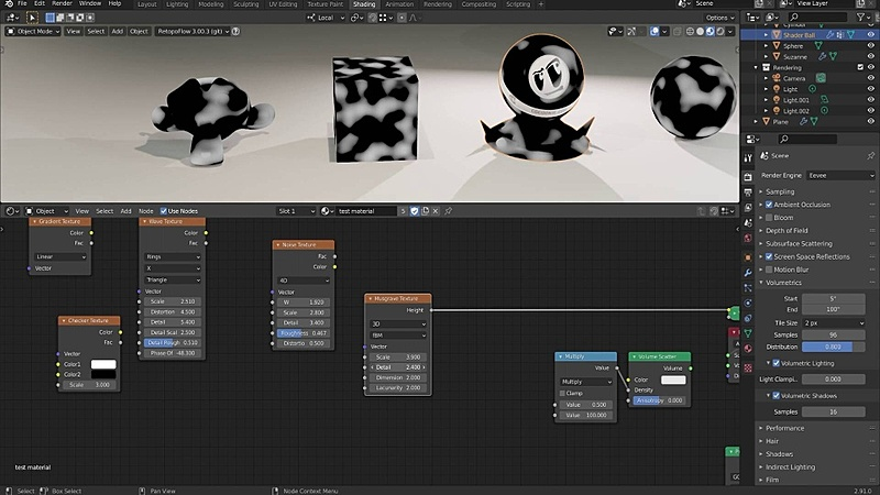 Intro to Procedural Texturing