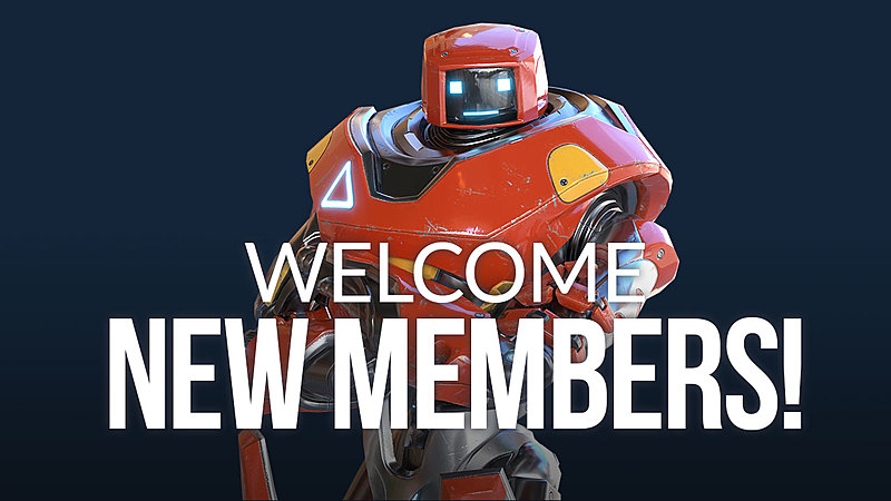Welcome New Members 🍪- A Site Tour with Wes Burke
