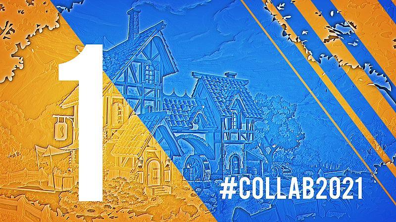 COLLAB2021 - Week 1 - Modeling
