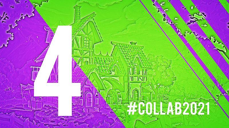 COLLAB2021 - Week 4 - Finalization