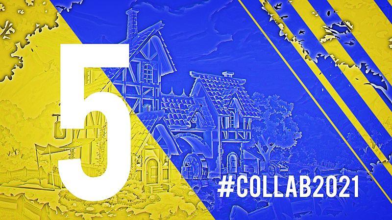 COLLAB2021 - Week 5 - Closing
