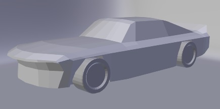 Modeling a Post Apocalyptic Vehicle-02
