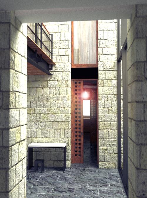 Interior Visualisation 2