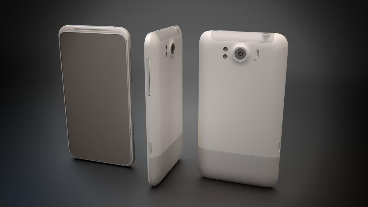 HTC Phone Model