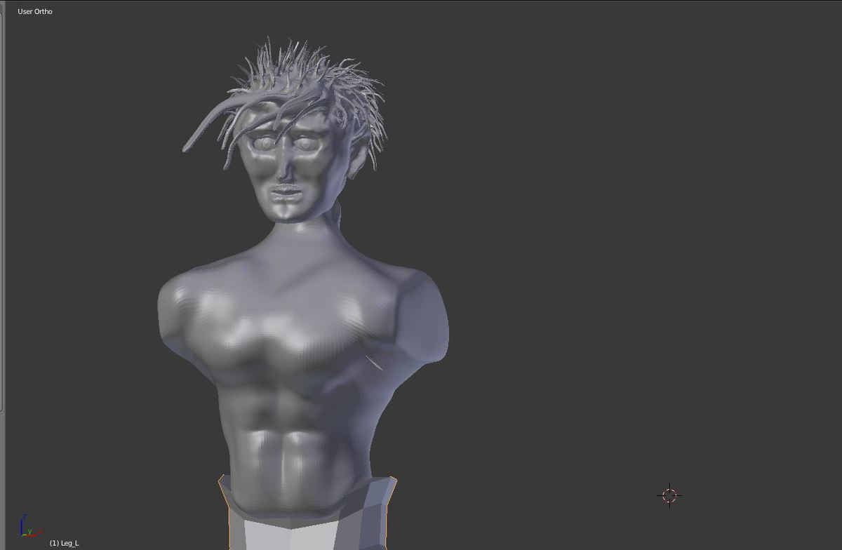 dynamic topology with multires