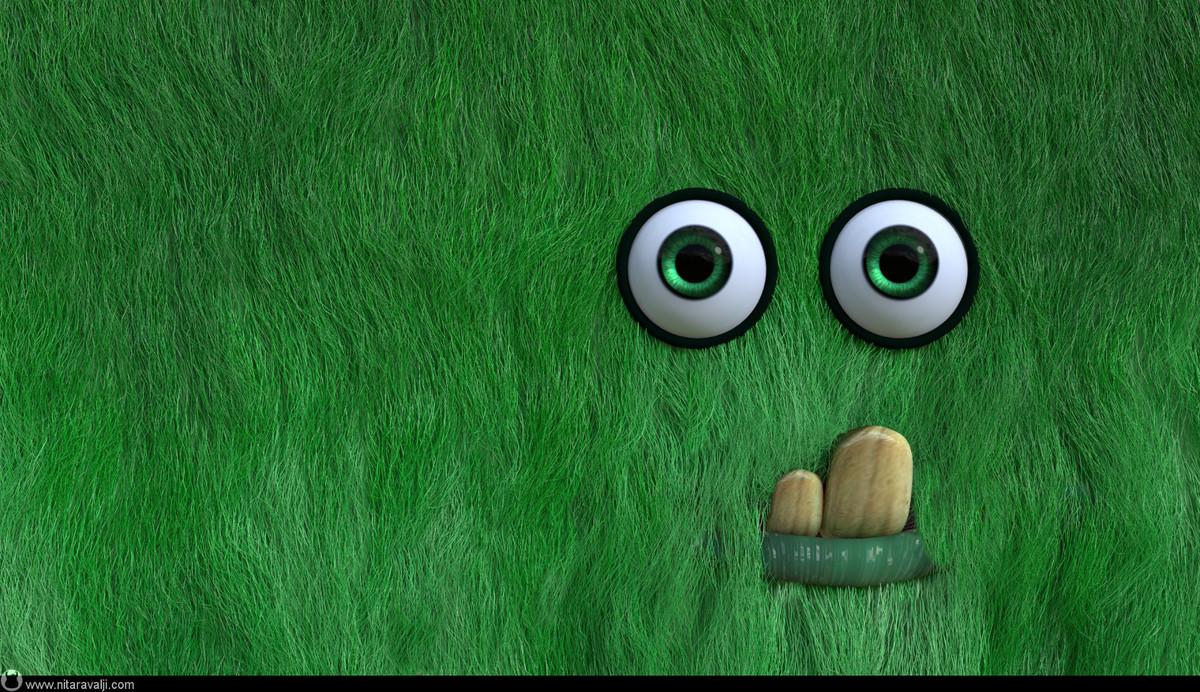 Green Monsta