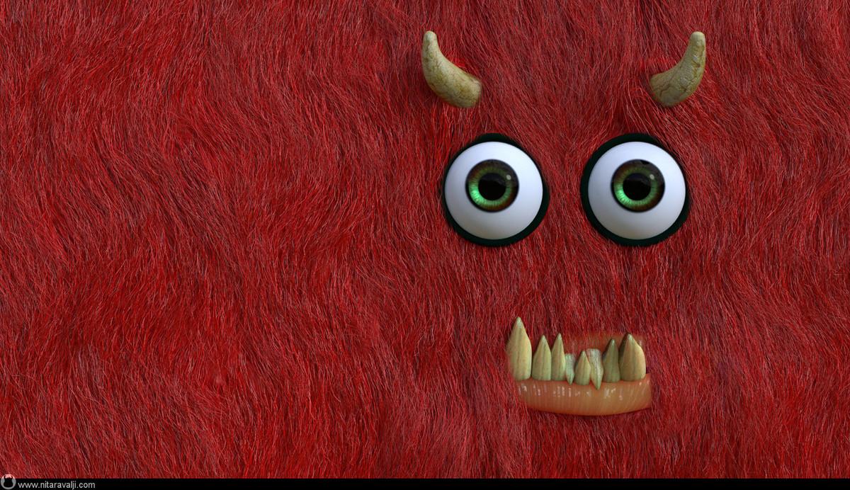 Red Monsta