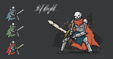 images?q=tbn:ANd9GcQh_l3eQ5xwiPy07kGEXjmjgmBKBRB7H2mRxCGhv1tFWg5c_mWT Pixel Art Knight @koolgadgetz.com.info