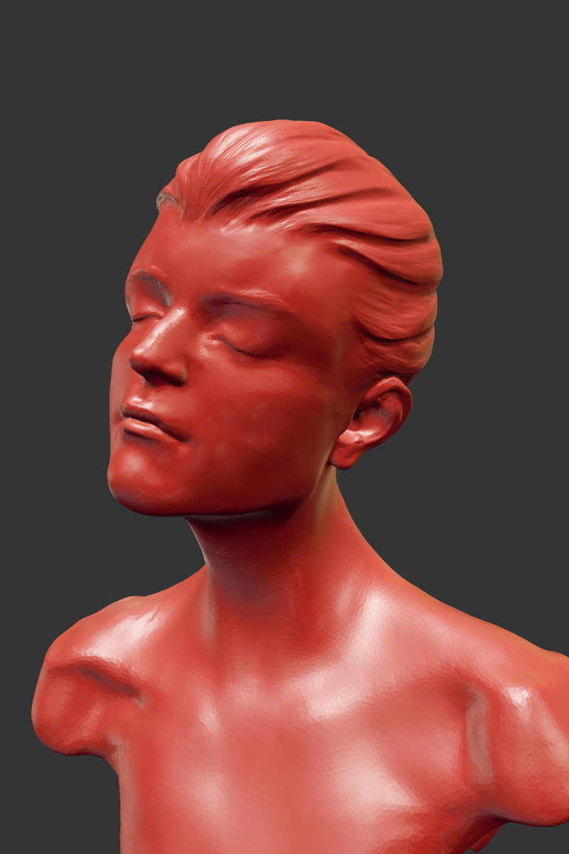 Portrait Sculpt 05