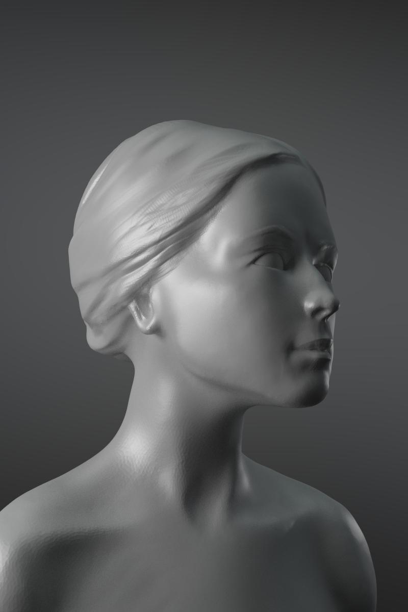 Portrait Sculpt 03
