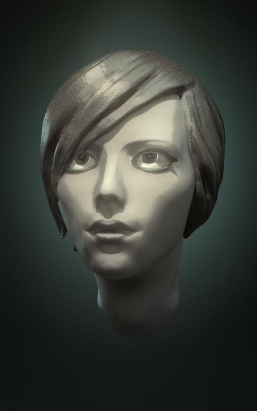 Portrait Sculpt 01