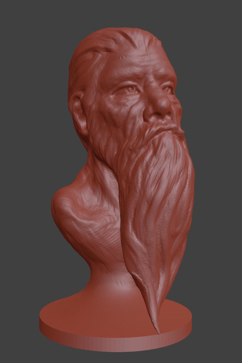 Portrait Sculpt 04