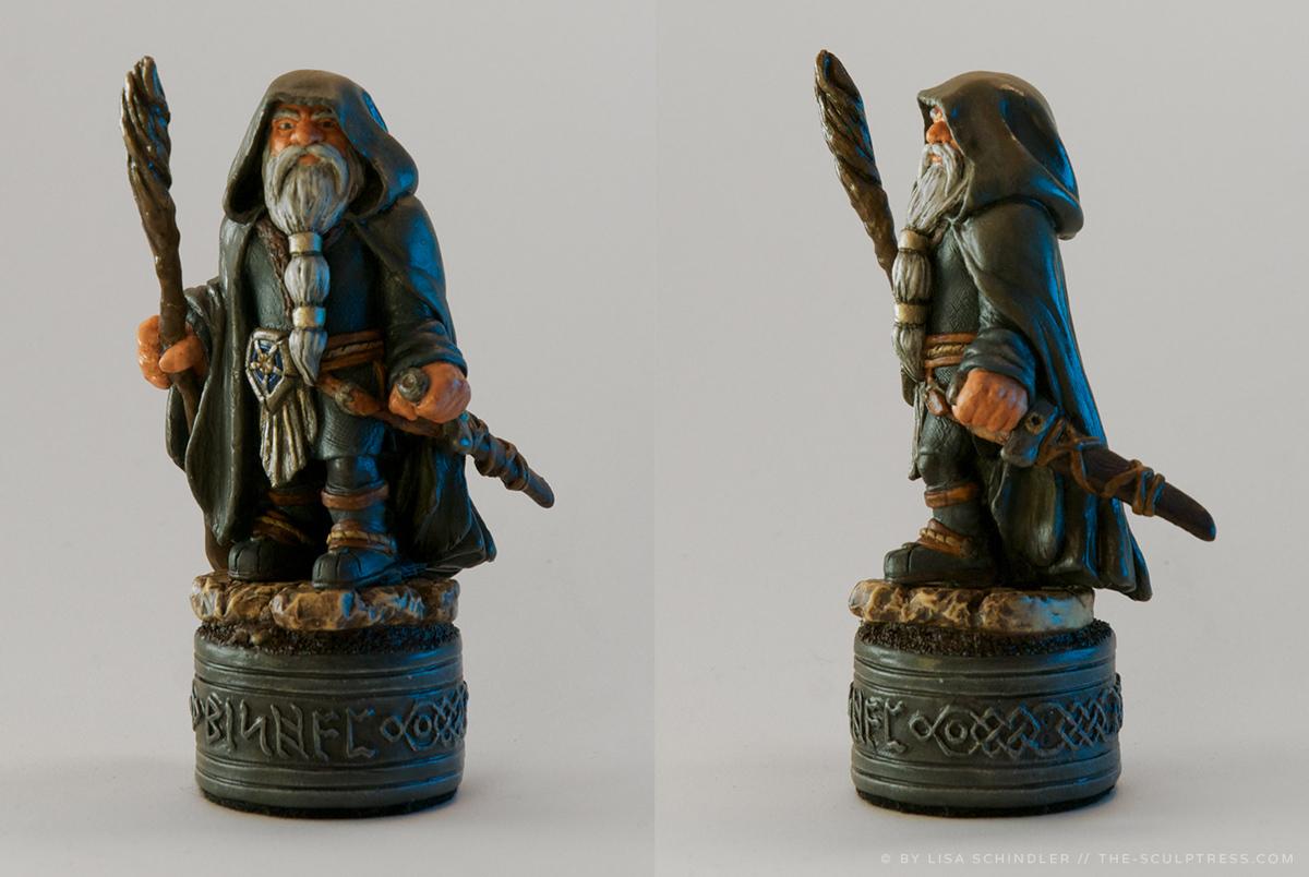 Belbier Greybeard