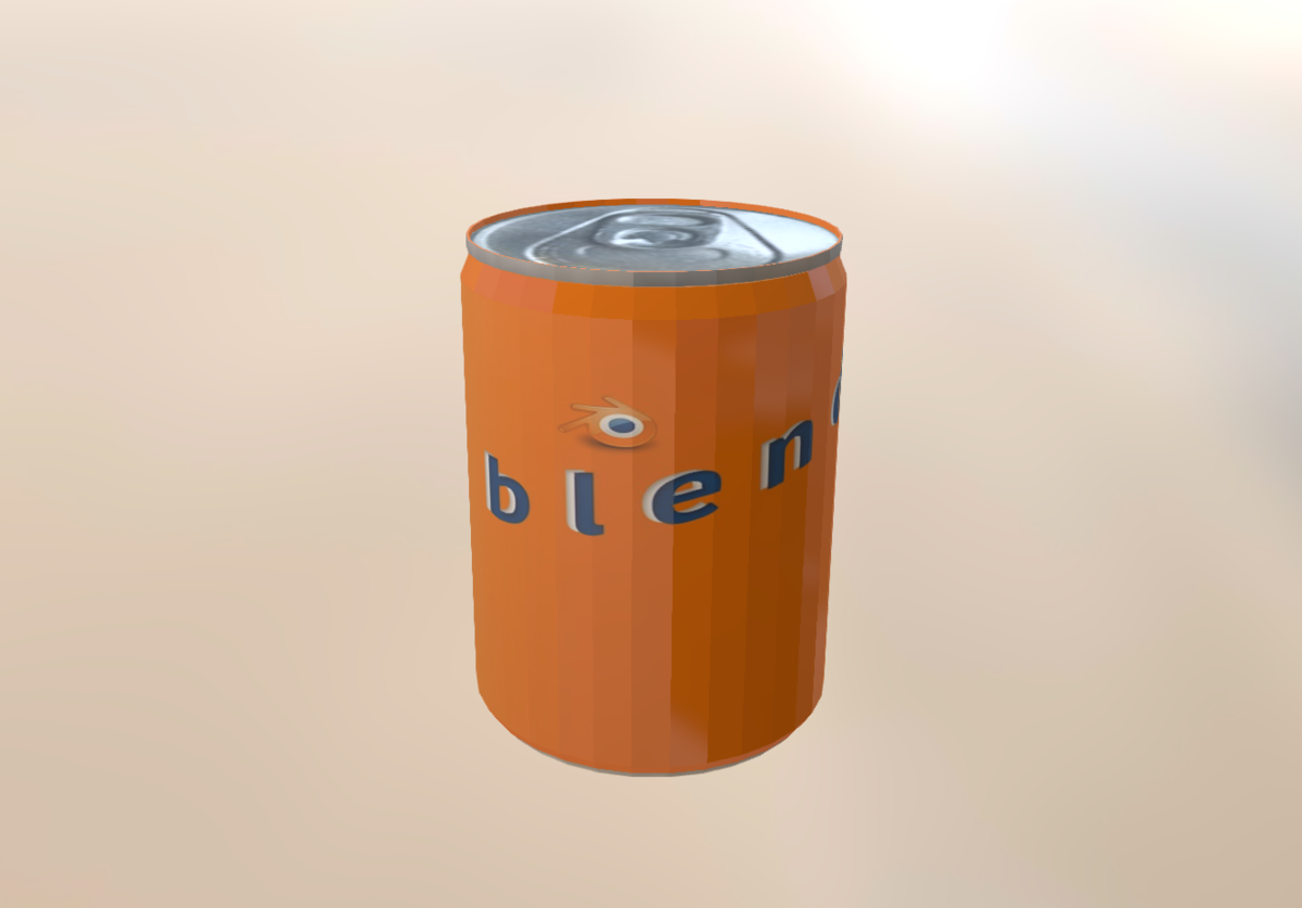 Blender can