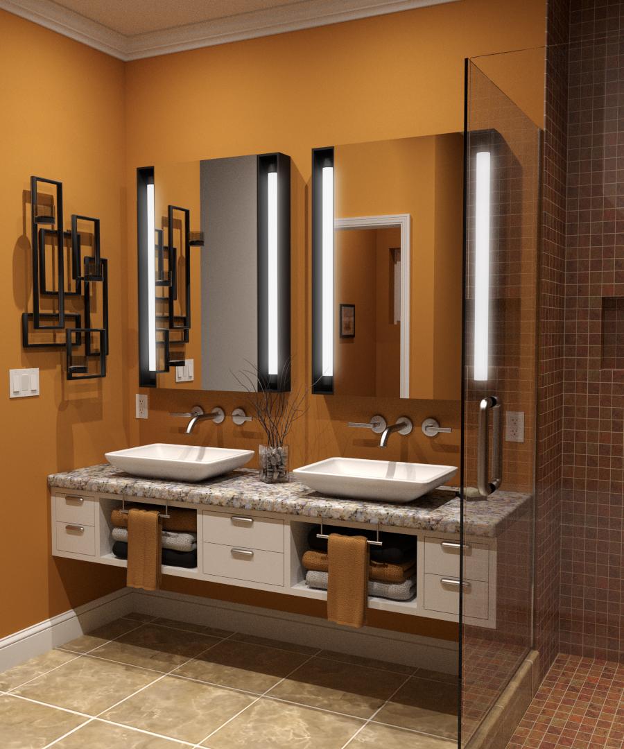 Bainbridge Street Bathroom (1)