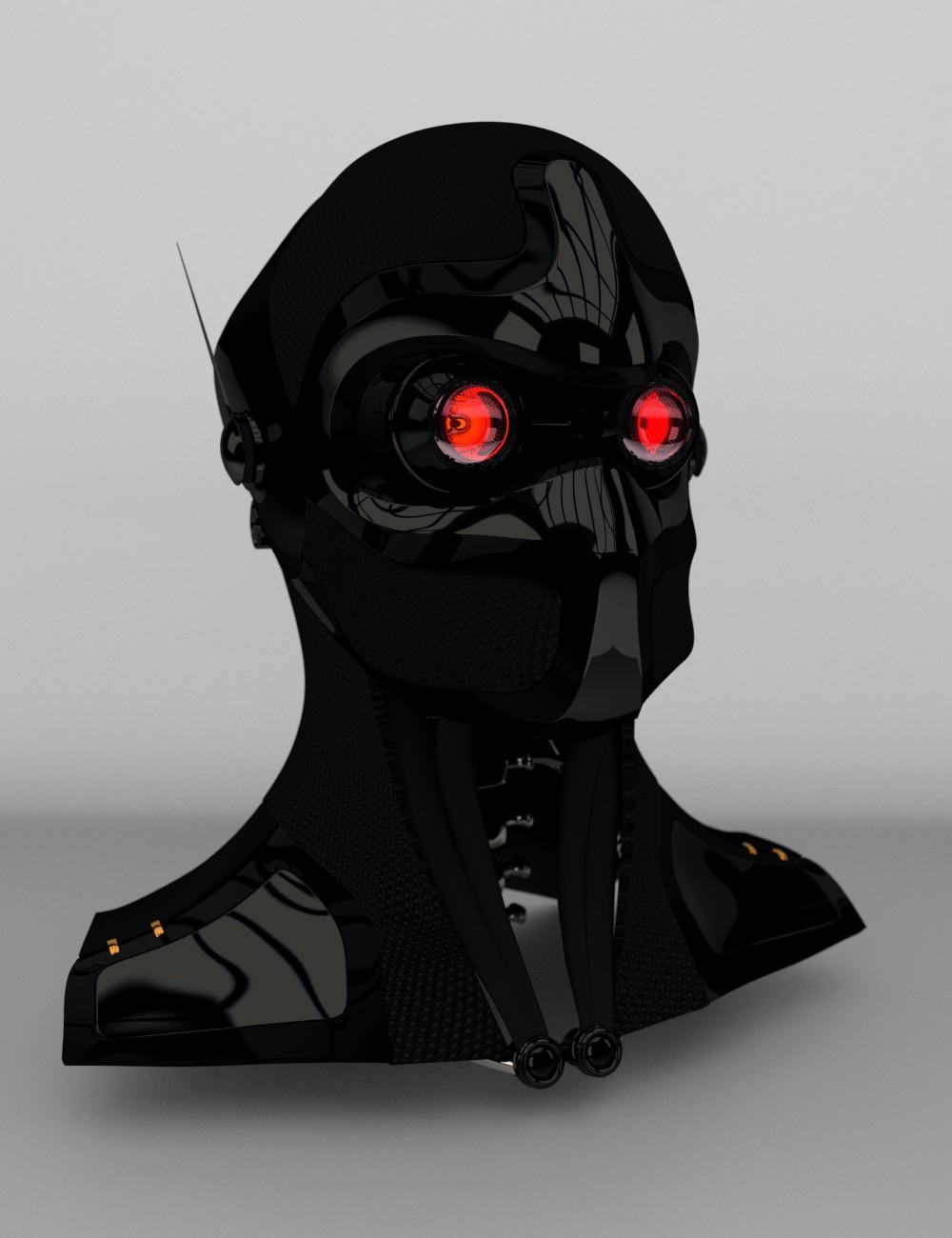 Surveillance Droid
