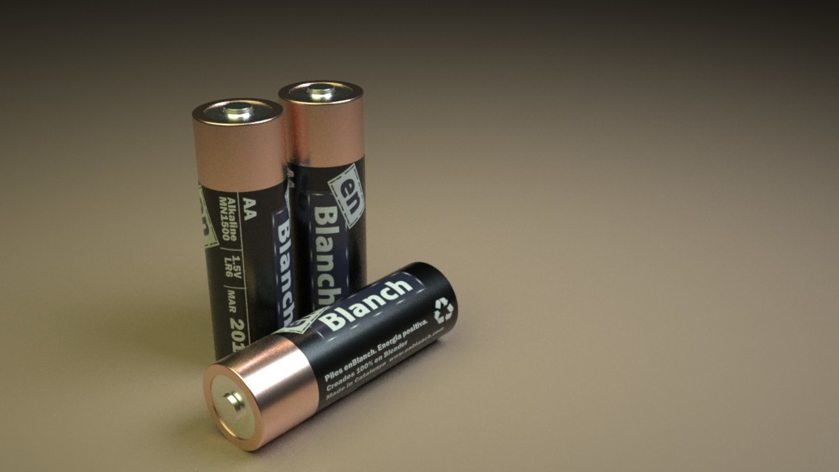enBlanch energy