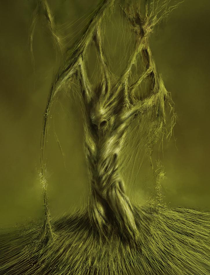 Sage Forest