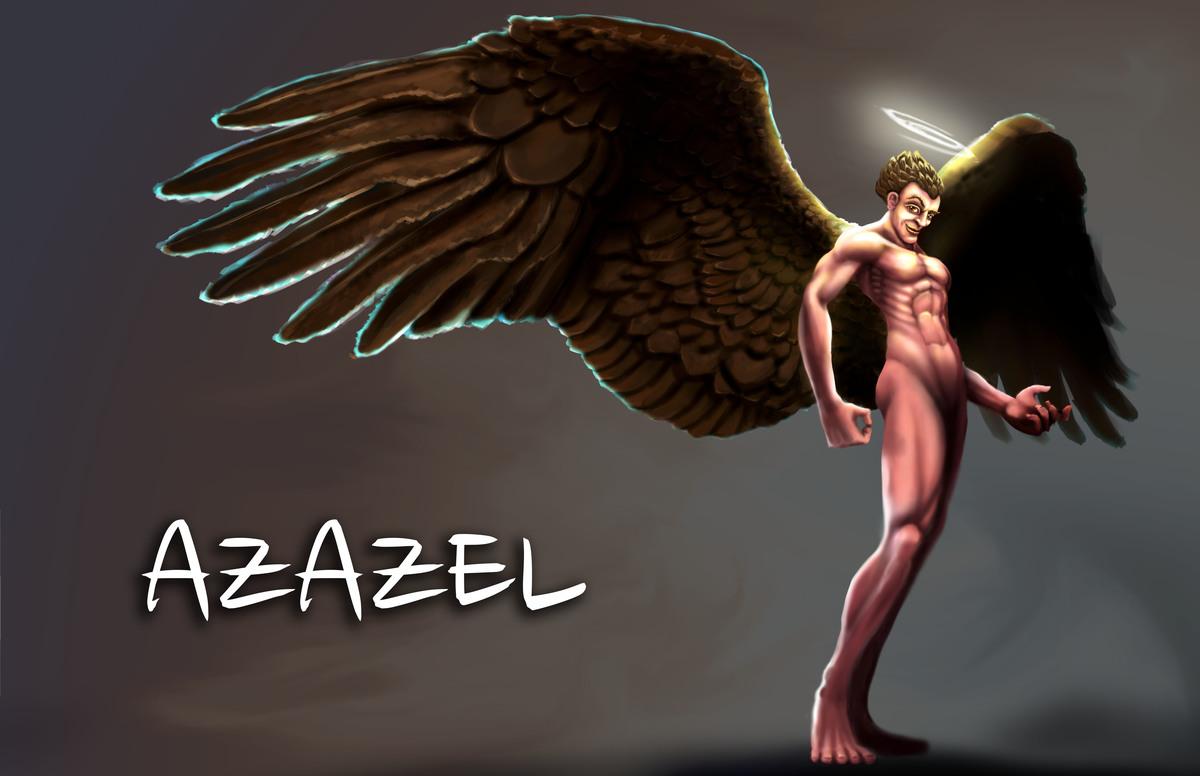 Azazel Redux
