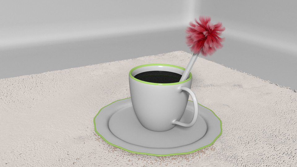 A Little Cup