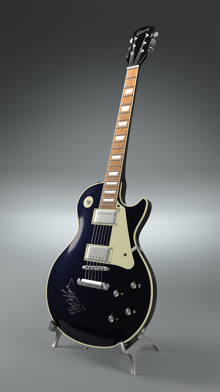 Guitar - Les Paul Gibson
